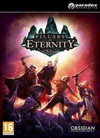 Pillars of Eternity - Hero Edition PC (Steam) @ CDkeys