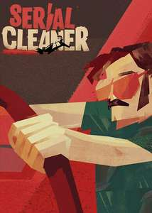 Serial Cleaner (PC) od 0,59zł - Steam
