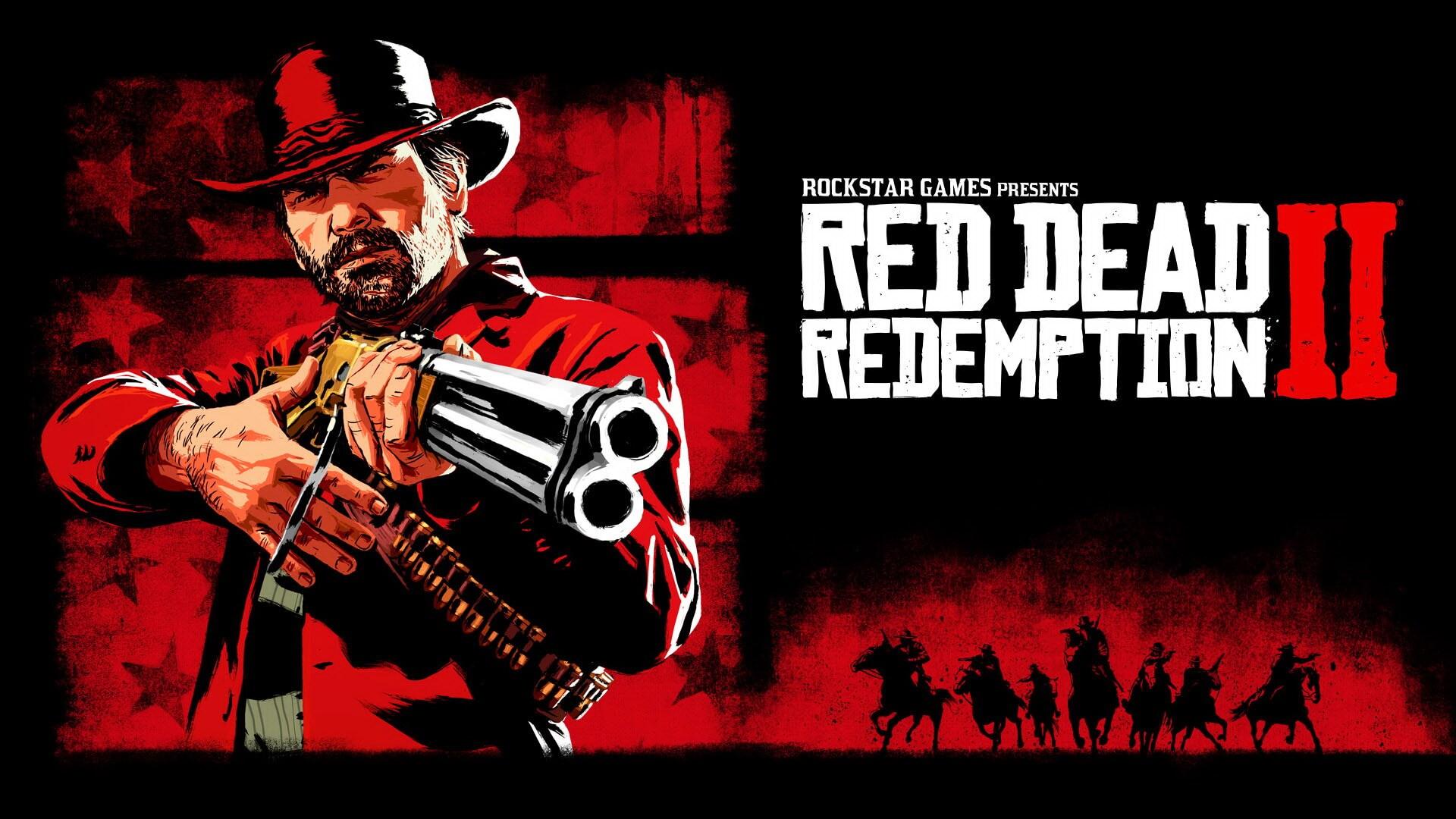 Red Dead Redemption 2 PC VPN [i wiele więcej HITÓW] @EpicGameStore