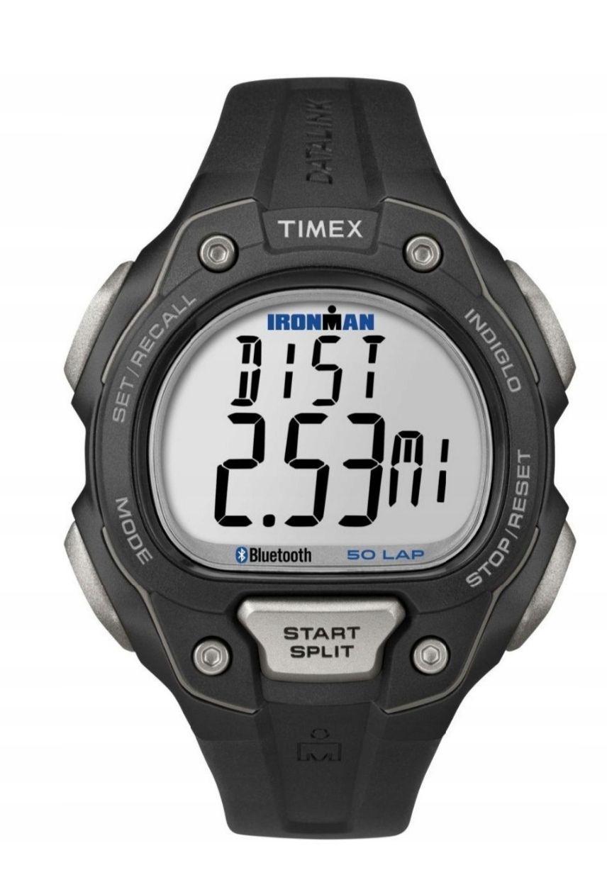 Zegarek sportowy Ironman Classic 50 Move+ TW5K86500 Timex