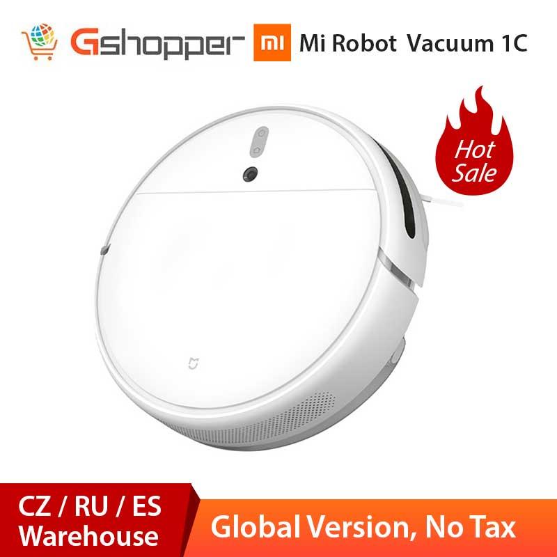 Odkurzacz Xiaomi Mijia 1C STYTJ01ZHM Vacuum Cleaner