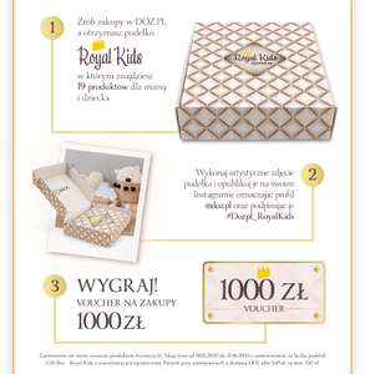 DOZ GIFT BOX mwz 250