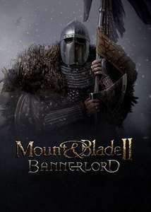 Mount and Blade II: Bannerlord [PC, Steam] @ Eneba