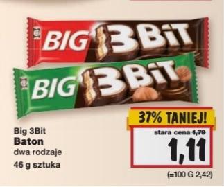 Batonik Big 3 Bit