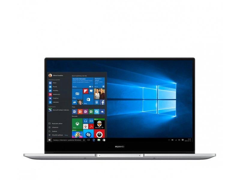 Laptop Huawei MateBook D 14 R5-3500/8GB/256/Win10 w x-kom