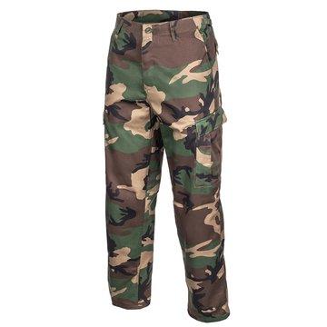 Spodnie wojskowe dostępne w 3 wzorach