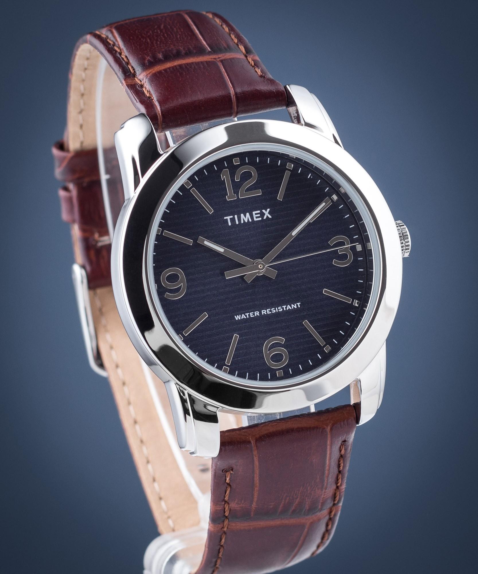 Zegarek męski Timex Classic TW2R86800 @Zegarownia