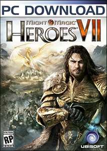 Might & Magic Heroes VII @ amazon.com
