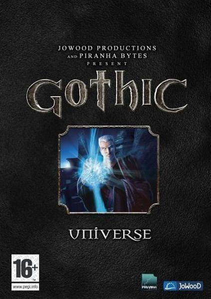 Gothic Universe Edition Steam CD Key @ Steam