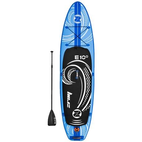 ZRAY Inflatable SUP Board E10 9'9'' w Jula
