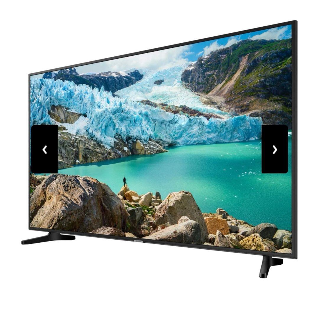 Telewizor SAMSUNG UE65RU7022K TV 65 cali