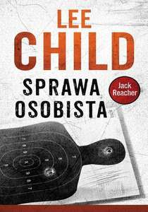 Ebook Sprawa osobista Lee Childa