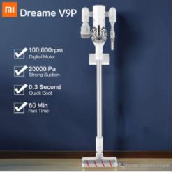 Odkurzacz pionowy Xiaomi Dreame V9P z wysyłką z Polski @DHgate