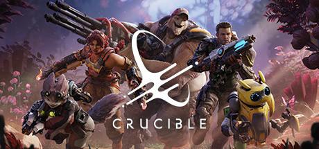 Crucible + 1000 credits