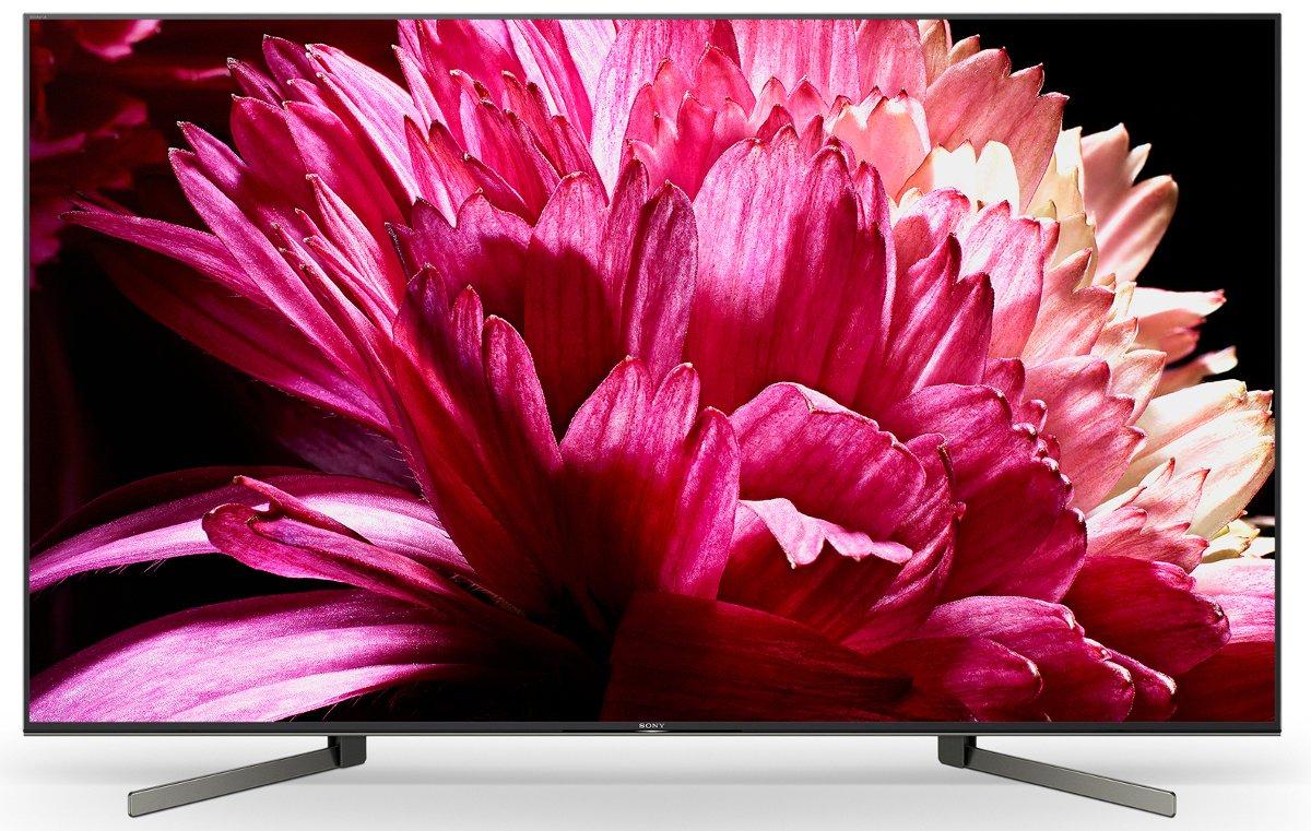 "Telewizor Sony 55"" 4K KD-55XG9505 + gratis suszarka do ubrań 4098,99 zł Mediaexpert"