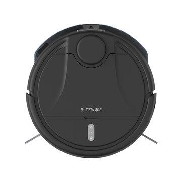 BlitzWolf® BW-VC2 Robot sprzątający