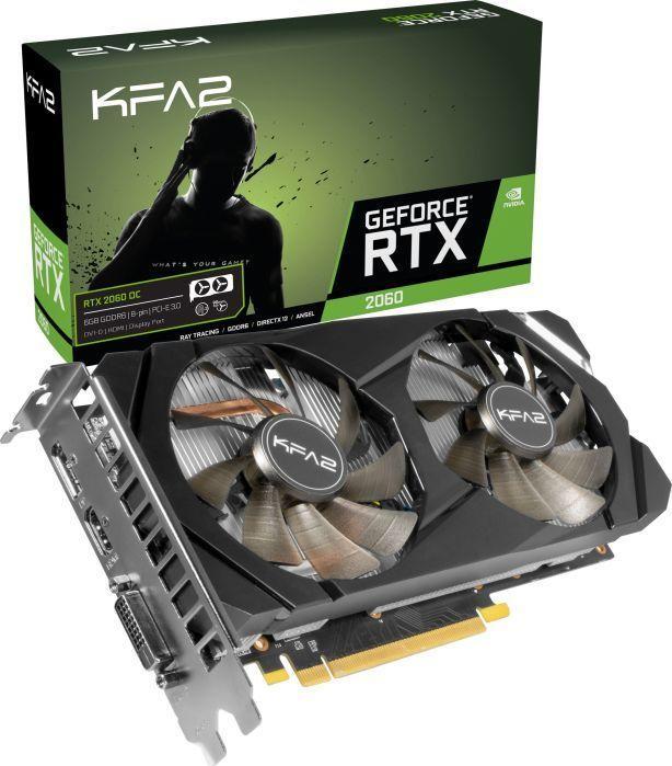KFA2 GeForce RTX 2060