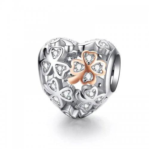 Biżuteria modułowa charms złota i srebrna Progi Rabatowe na zamówienie