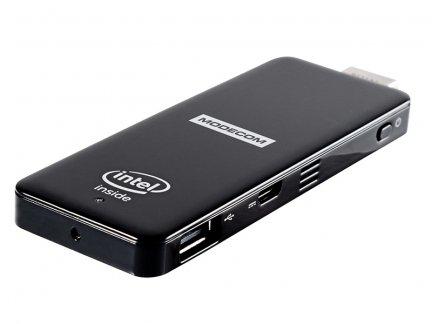 Komputer MODECOM FreePC Portable za 329zł @ Morele