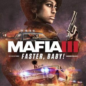 Mafia III: Gaz do dechy! - DLC do Mafii III za darmo PS4 PS Store