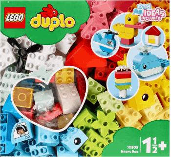 Lego Duplo 10909 80szt - możliwe 57,59!