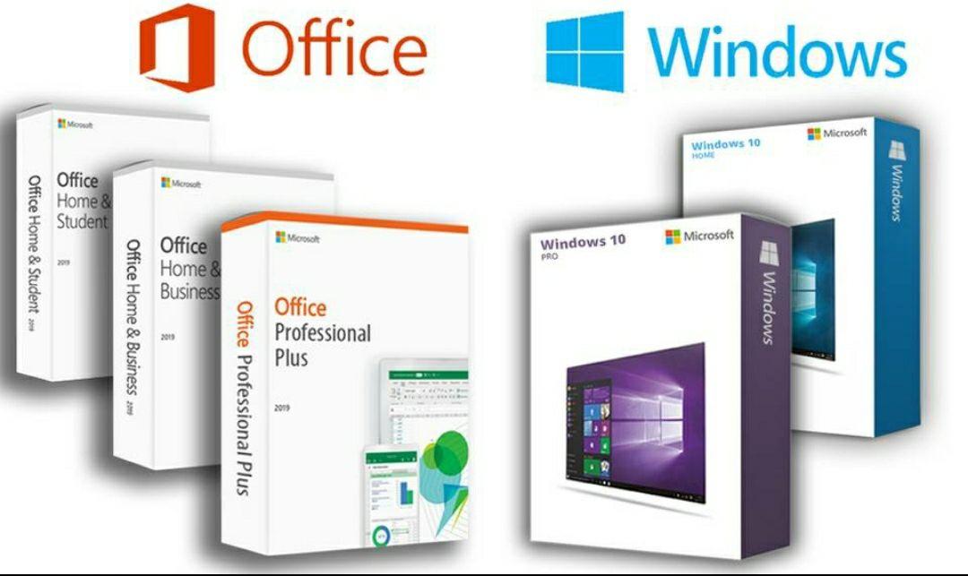 Klucz do Windows 10
