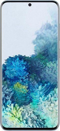 Smartfon Samsung Galaxy S20 128GB Dual SIM Niebieski (G980) (Morele)