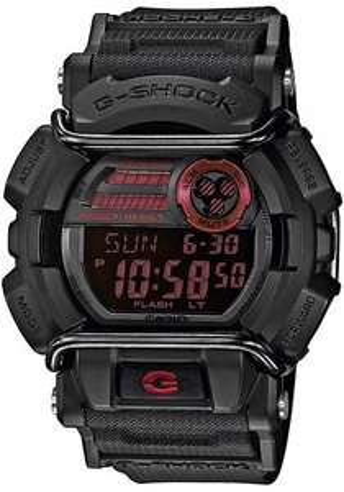 wszystkie kolory -40% Zegarek CASIO G-Shock Classic GD-400-1ER Allegro okazje