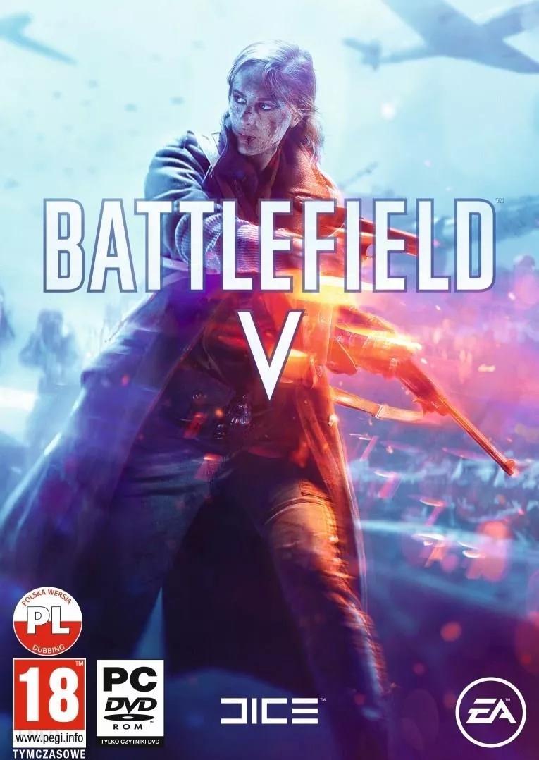 Battlefield V na PC, Origin, do 1 czerwca