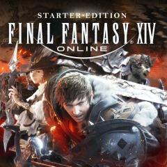 [PS4] FINAL FANTASY XIV Online – Edycja startowa za darmo w PS Store