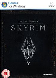 The Elder Scrolls V Skyrim @ Gamekeysnow.com
