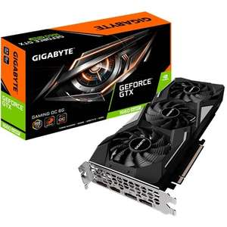GIGABYTE GeForce GTX 1660 Super Gaming