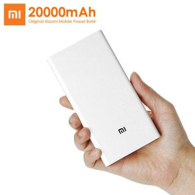 #Everbuying: Xiaomi 20000mAh (możliwe 91zł)