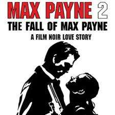 Max Payne 2: The Fall of Max Payne (Steam)