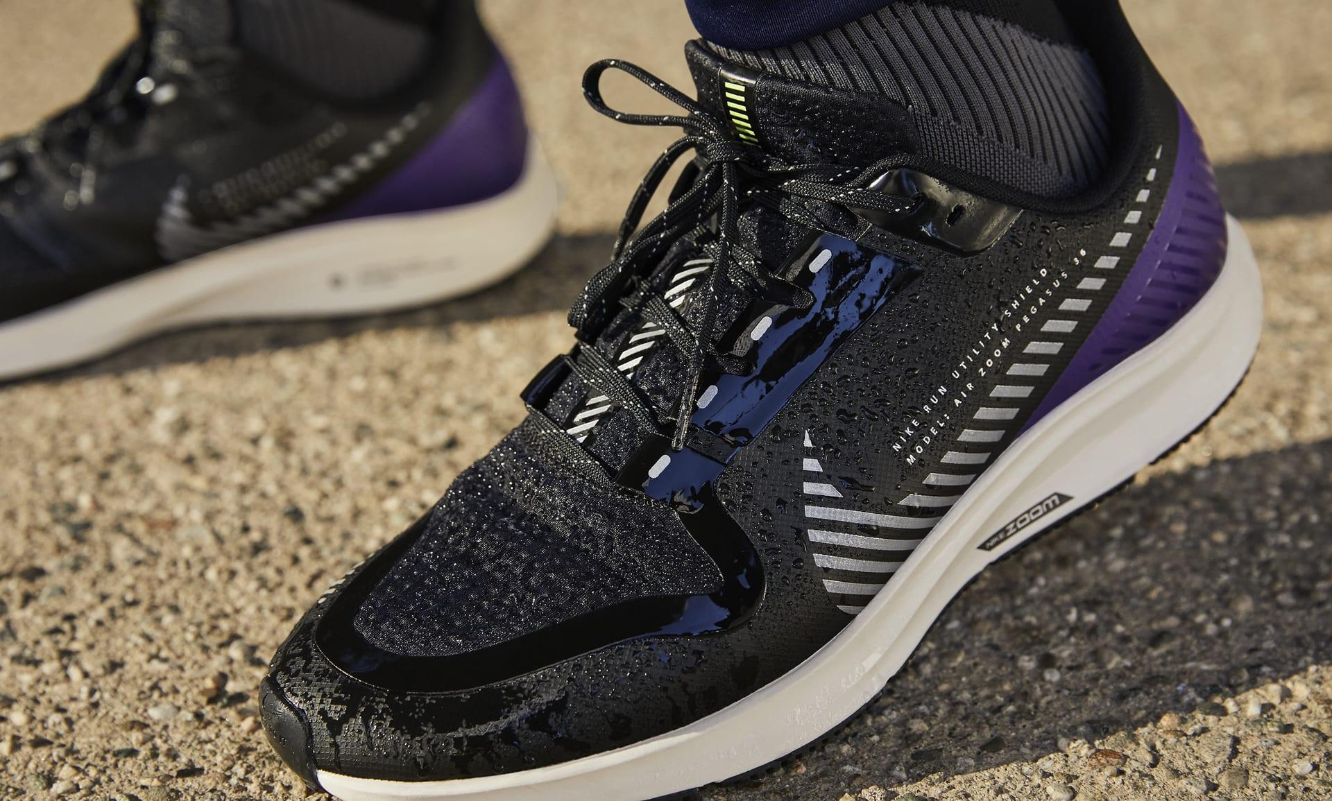 Buty Nike Air Zoom Pegasus 36 Shield