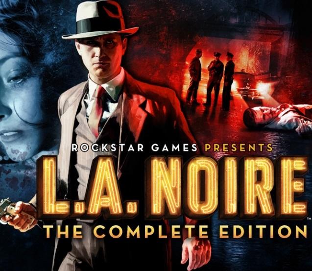 LA Noire - Complete Edition (PC) Rockstar
