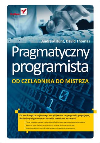 Pragmatyczny programista za 19,90 zł @ ebookpoint.pl