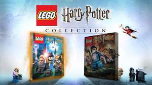 Lego Harry Potter (1-7) PS4 @PsStore USA ($5,99)