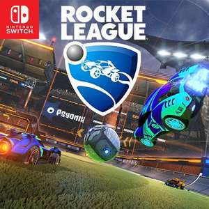 Rocket League (ULTIMATE EDITION) - Nintendo Switch