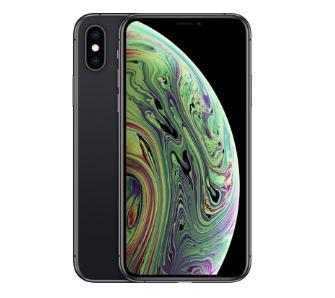 Iphone xs 512GB gwiezdna szarość