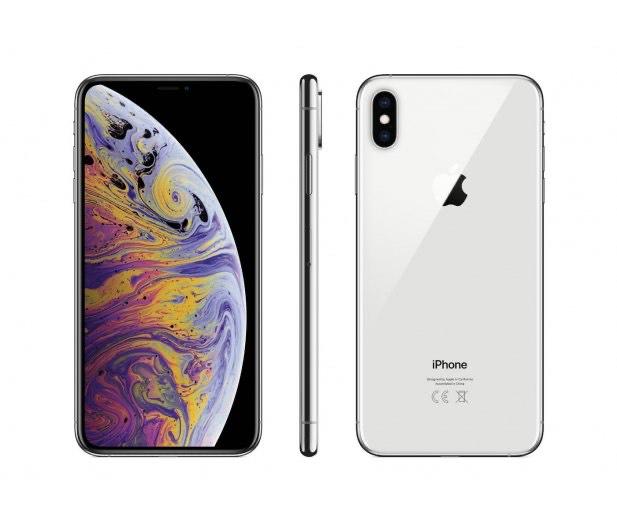 iPhone XS MAX 64GB (rabat tez na 512GB)