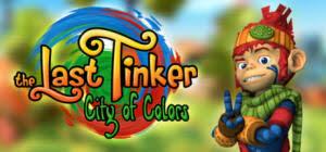 The Last Tinker: City of Colors za darmo dla abonentów Twitch Prime