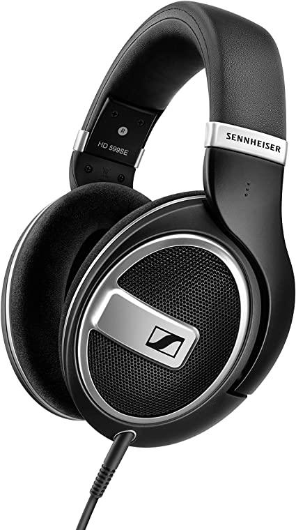 Słuchawki Sennheiser HD599 Special Edition czarne amazon.it