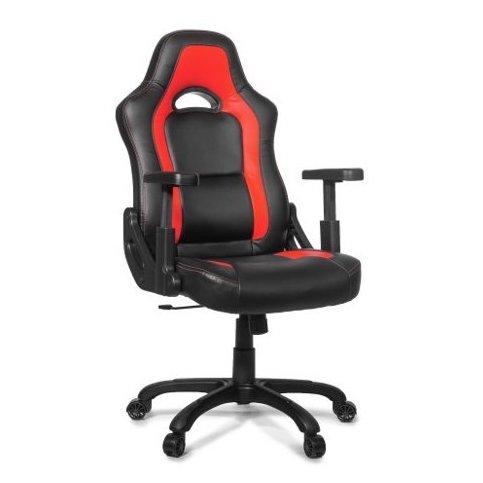 Fotel dla graczy Arozzi MUGELLO Red za 544zł + darmowa dostawa @ Zadowolenie