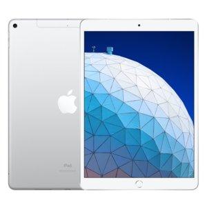 Tablet APPLE iPad Air 10.5 (2019) 64GB Wi-Fi+Cellular (LTE) Srebrny