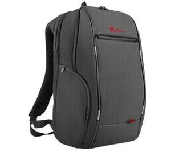 "Plecak na laptopa 15.6"" Genesis Pallad 400 z portem USB"