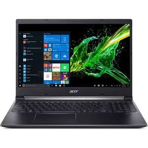 Laptop ACER Aspire 7 i7-8705G 8GB 512GB SSD