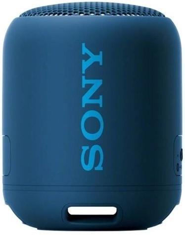 Głośnik bluetooth SONY SRS-XB12, 16h, IP67, granatowy, czarny i czerwony