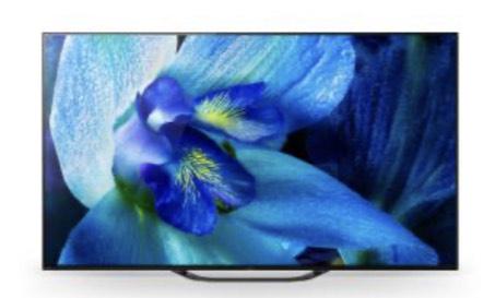 Telewizor Sony OLED Sony KD-65AG8