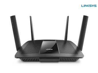 router EA8500 Max-Stream AC2600 MU-MIMO Smart @ibood